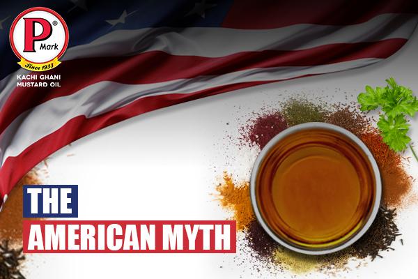 The American Myth